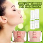 SMOOTH™Organic Tea Tree Cream