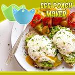 Egg Poach Maker
