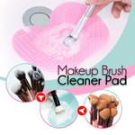 Makeup Brush Cleaner Pad