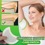 Organic Lymph Care Patch