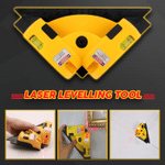 Laser Levelling Tool