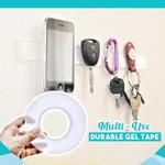 Multi-Use Durable Gel Tape