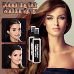Volumizing Hair Solution Spray