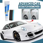 Advanced Car Scratch Remover Set