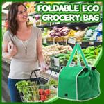 Foldable Eco Grocery Bag