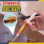 Powerful Cockroach Gel Bait