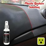 Plastic Restore Solution