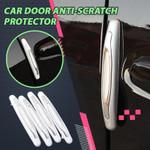Car Door Anti-Scratch Strip