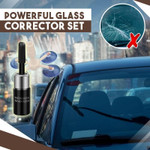 Powerful Glass Corrector Set