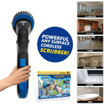 All In One Wireless Brush Cleaner