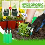 Hydroponic Fertilizer Solution