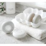 Portable Toiletry Donut Bottles