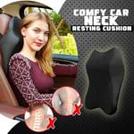 Comfy Car Neck Resting Cushion