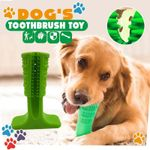 Dog's Toothbrush Toy