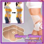 Tummy Thinning Waist Patch