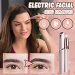 Electric Facial Hair Remover