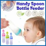 Handy Spoon Bottle Feeder