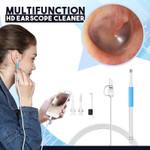 Multifunction HD Earscope Cleaner