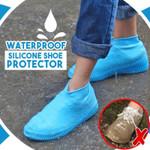 Waterproof Silicone Shoe Protector