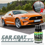 Car Coat Ceramic Spray