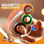 Magnetic Fidget Spinner