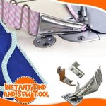 Instant Bind and Sew Tool