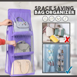 Space Saving Bag Organizer