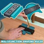 Multifunction Shaping Ruler