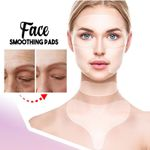 Face Smoothing Pads