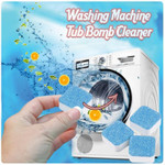 Washing Machine Tub Bomb Cleaner