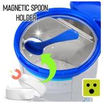 Magnetic Spoon Holder