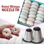 Instant Meringue Nozzle Tip