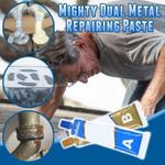 Mighty Dual Metal Repairing Paste