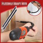 Flexible Shaft Bits