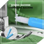 Easy Sewing Machine Threader