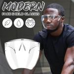Modern Face Shield Glasses