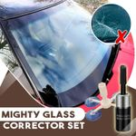 Instant Glass Corrector Set