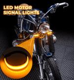 LED Motor Signal Lights