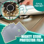 Mighty Stove Protector Film