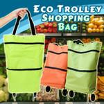 Eco Trolley Shopping Bag