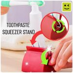 Toothpaste Squeezer Stand