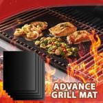 Advanced Grill Mat