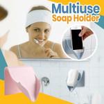 Multiuse Soap Holder