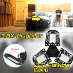 LED Flexible Lamp