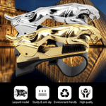Stylish Jaguar Phone Holder