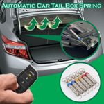 Automatic Car Tail Box Spring