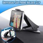 Universal Car Phone Holder Clip