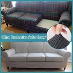 Ultra Protective Sofa Cover