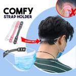 Comfy Strap Holder