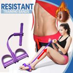 Resistant Training Bands